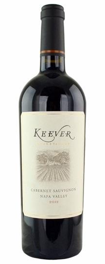 2007 Keever Vineyards Cabernet Sauvignon
