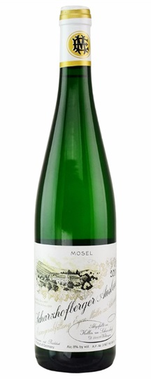 2014 Egon Muller Riesling Auslese Scharzhofberger