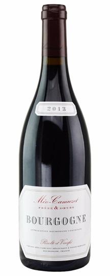 2015 Meo Camuzet Bourgogne