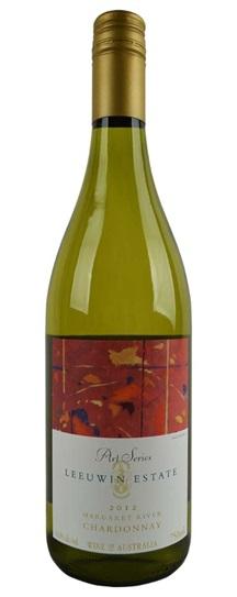 2012 Leeuwin Estate Chardonnay Art Series