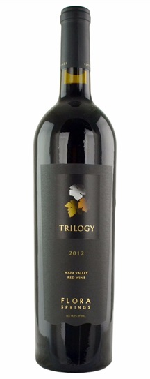 2009 Flora Springs Trilogy Proprietary Red Wine
