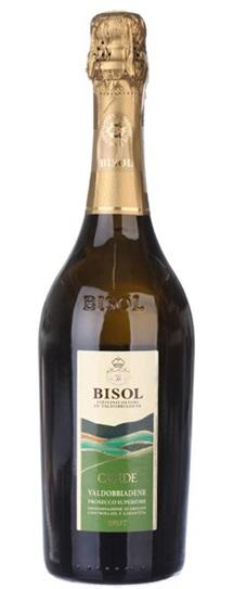 2012 Bisol Prosecco Crede