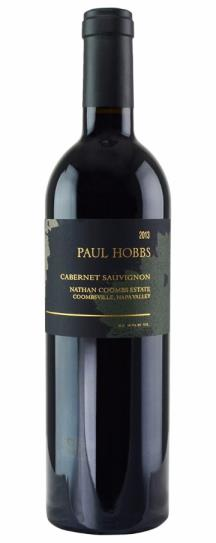 2013 Hobbs, Paul Nathan Coombs Estate