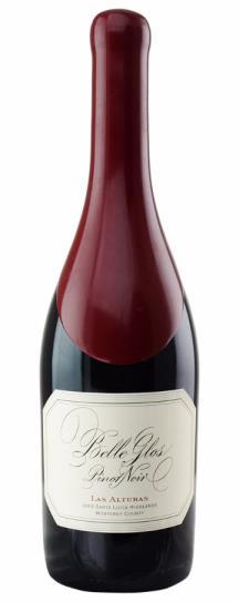2011 Belle Glos Pinot Noir Dairyman