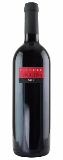 2011 Petrolo Boggina Toscana IGT