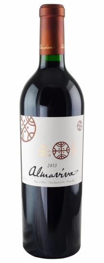2013 Almaviva Proprietary Blend