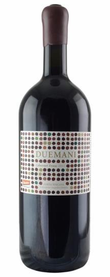 2012 Duemani Duemani