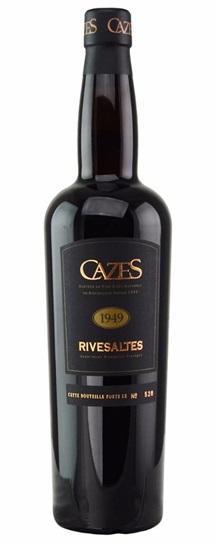 1949 Domaine Cazes Rivesaltes