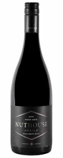 2009 Argyle Pinot Noir Nuthouse