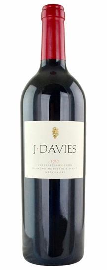 2003 J. Davies Cabernet Sauvignon