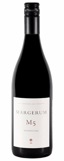 2013 Margerum Wine Co M 5