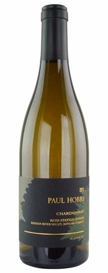 2013 Hobbs, Paul Ross Station Chardonnay