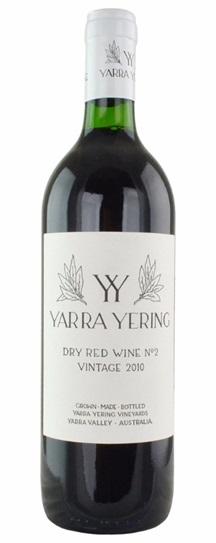 2006 Yarra Yering Dry Red No 2 (Rhone Blend)