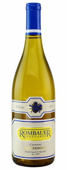 2009 Rombauer Chardonnay