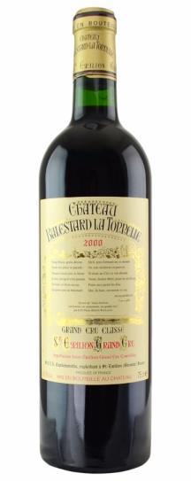 2000 Balestard-la-Tonnelle Bordeaux Blend