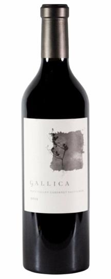 2012 Gallica Cabernet Sauvignon