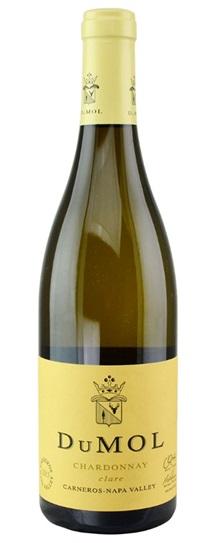 2013 Dumol Chardonnay Clare
