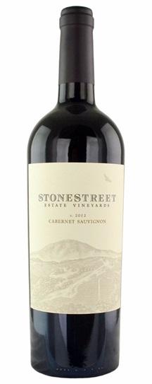 1997 Stonestreet Cabernet Sauvignon