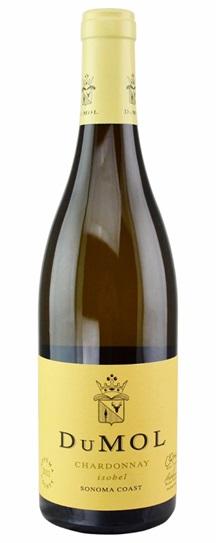 2013 Dumol Chardonnay Isobel Green Valley