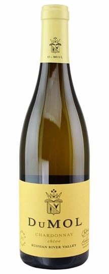 2011 Dumol Chardonnay Chloe