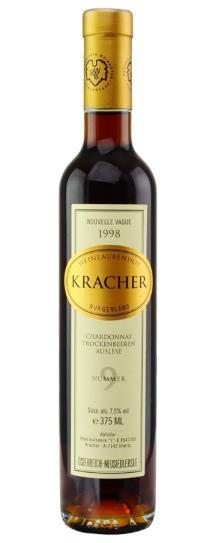 1998 Kracher, Alois Chardonnay Trockenbeerenauslese #9