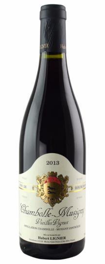 2013 Domaine Hubert Lignier Chambolle Musigny Vieilles Vignes
