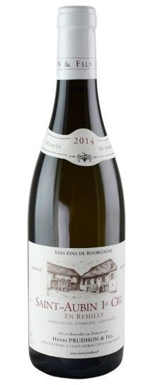 2014 Domaine Henri Prudhon Chardonnay