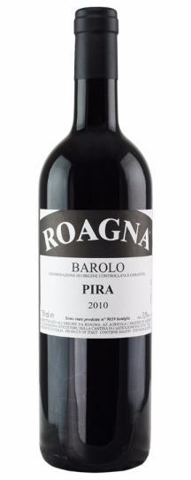 2004 Roagna Barolo La Rocca e la Pira