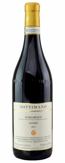2007 Sottimano Barbaresco Pajore