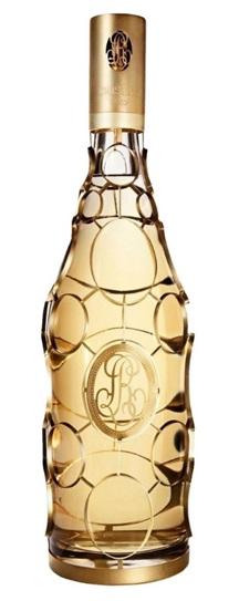 2002 Louis Roederer Cristal Gold Medallion Edition