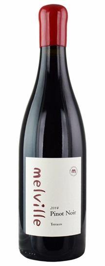 2014 Melville Pinot Noir Terraces