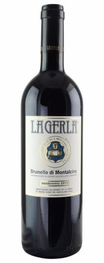 2013 La Gerla Brunello di Montalcino
