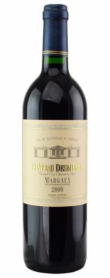 2011 Desmirail Bordeaux Blend