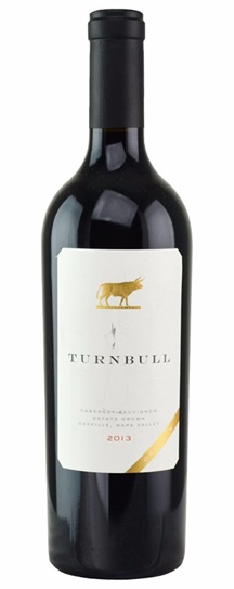 2004 Turnbull Wine Cellars Cabernet Sauvignon Estate