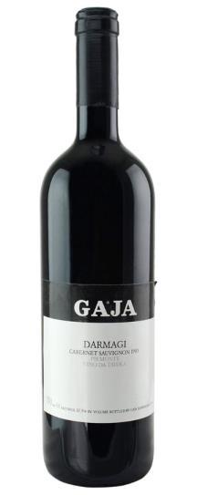 1988 Gaja Darmagi Cabernet Sauvignon