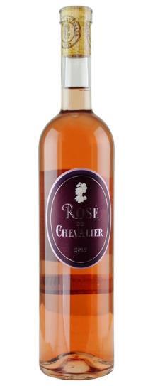 2015 Chevalier, Domaine de Rose