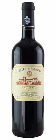 2009 Rampolla, Castello dei Sammarco IGT