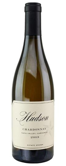 2013 Hudson Vineyards Chardonnay