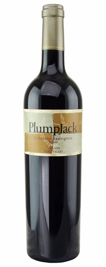 1998 Plumpjack Cabernet Sauvignon Estate
