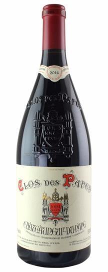2014 Clos des Papes Chateauneuf du Pape