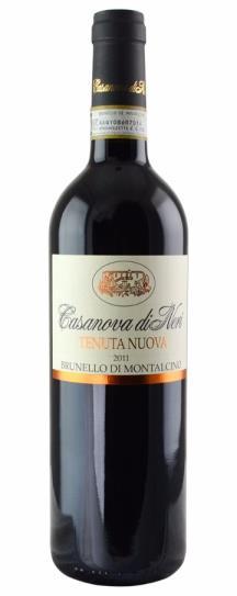 2011 Casanova di Neri Brunello di Montalcino Tenuta Nuova