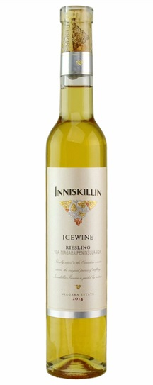 2014 Inniskillin Riesling Icewine