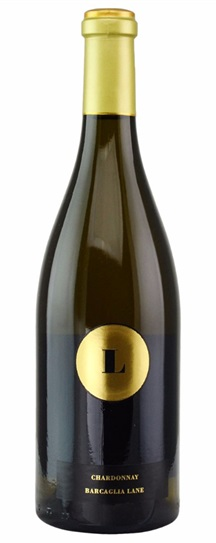 2014 Lewis Cellars Chardonnay Barcaglia Lane