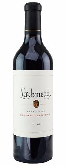 2013 Larkmead Cabernet Sauvignon