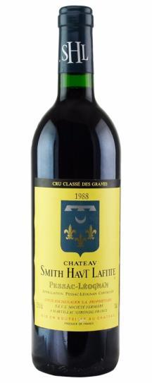 1995 Smith-Haut-Lafitte Bordeaux Blend