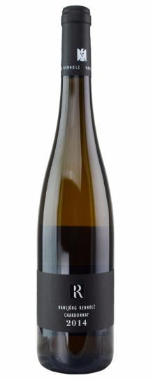 2014 Rebholz Chardonnay R
