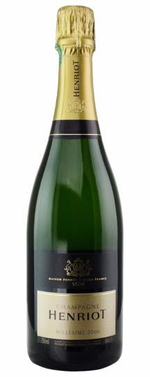 2006 Henriot Brut Champagne