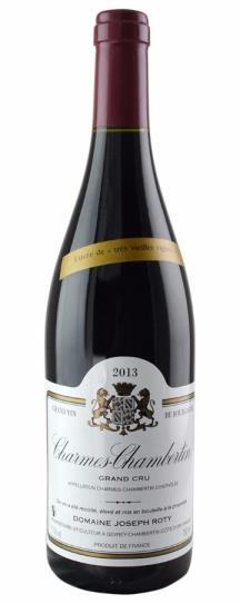 2013 Domaine Joseph Roty Charmes Chambertin Tres Vieilles Vignes