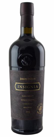 2013 Joseph Phelps Insignia Proprietary Red Wine