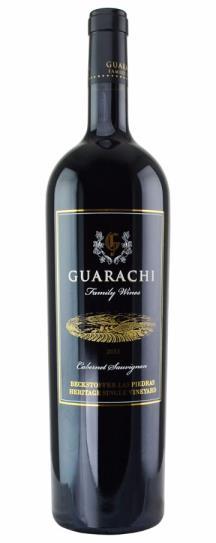 2013 Guarachi Family Wines Beckstoffer Las Piedras Cabernet Sauvignon